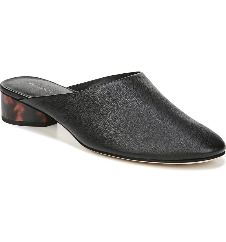 VIA SPIGA Chaney Mule, Main, color, 001