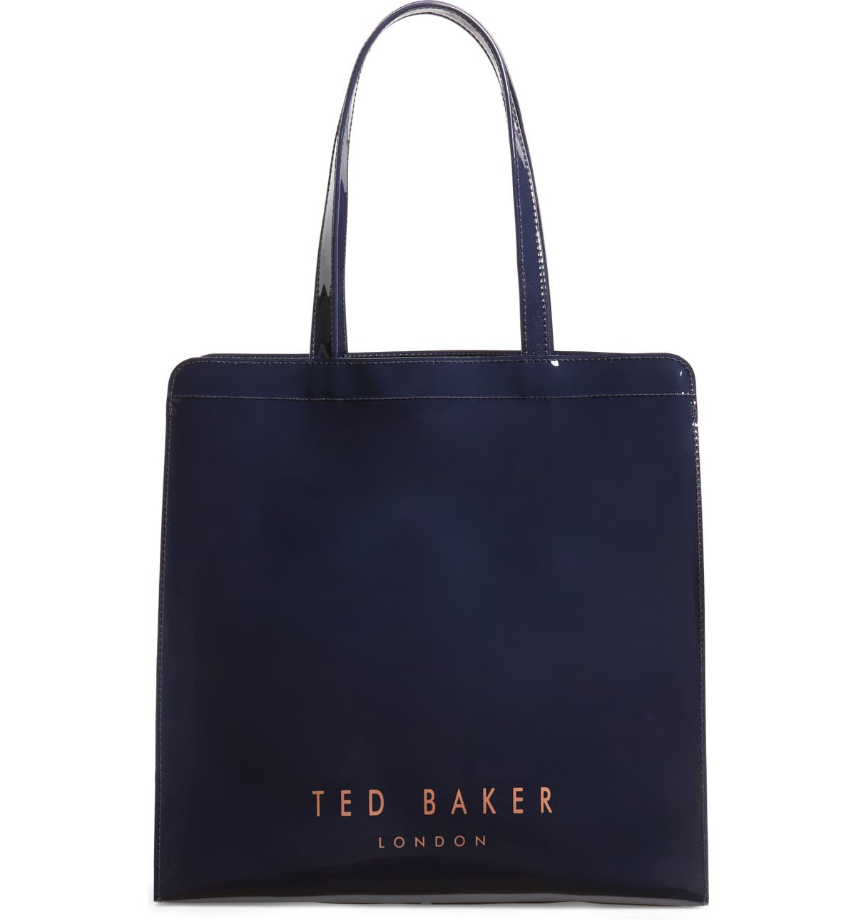 5ab6b9f4c Ted Baker London Large Almacon Bow Detail Icon Tote | Nordstrom