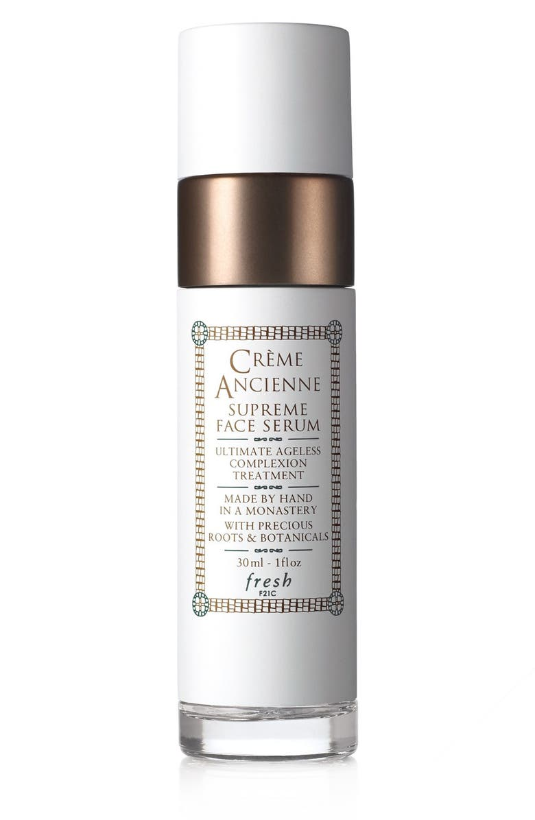 FRESH<SUP>®</SUP> Crème Ancienne<sup>®</sup> Supreme Face Serum, Main, color, NO COLOR