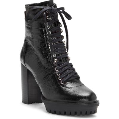 Vince Camuto Ermania Bootie, Black