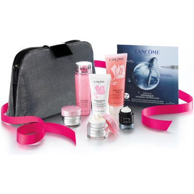 Lancome Holiday Skin Care Essentials Set