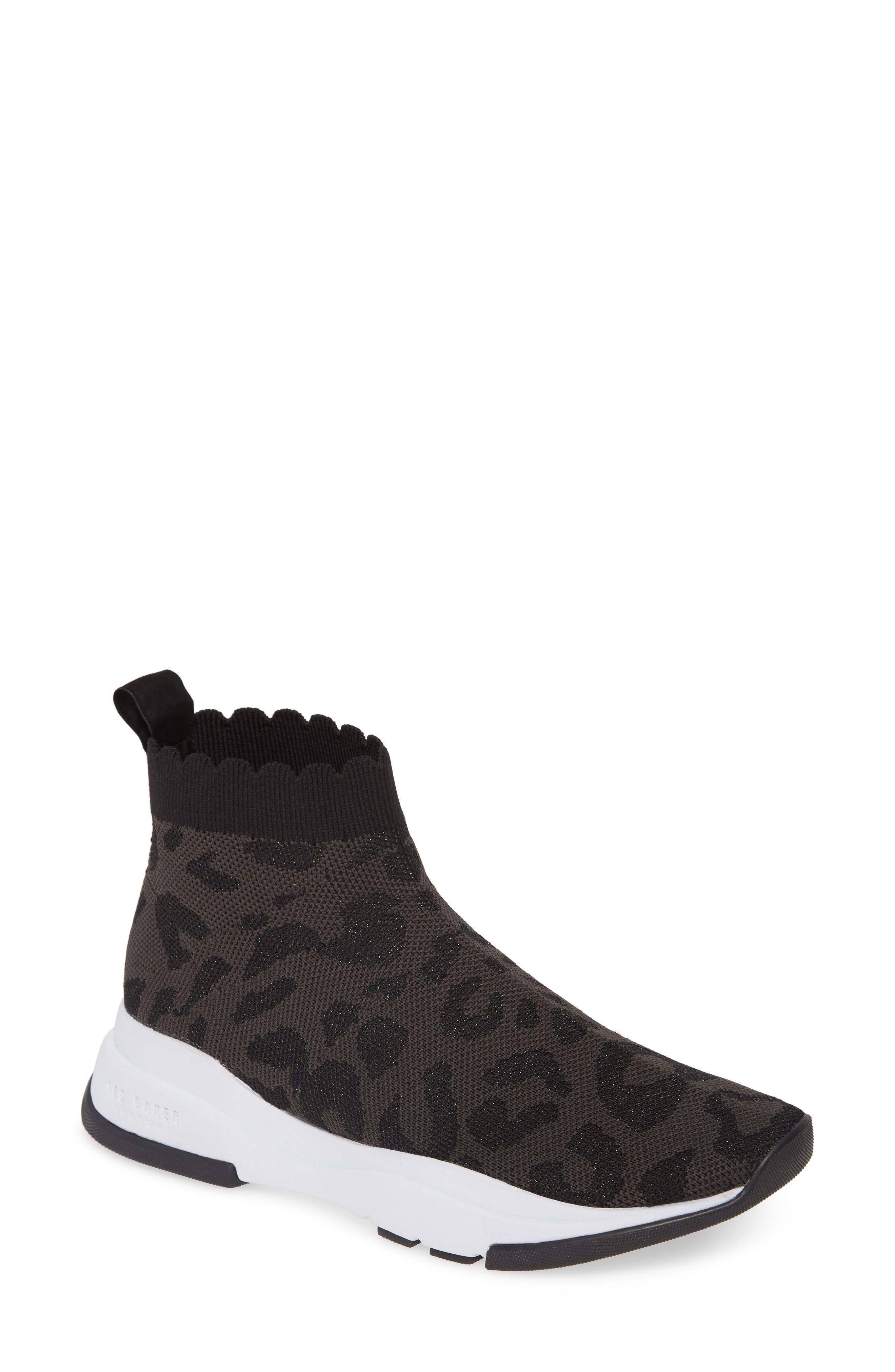 Ted Baker London Waverdi Sneaker - Black