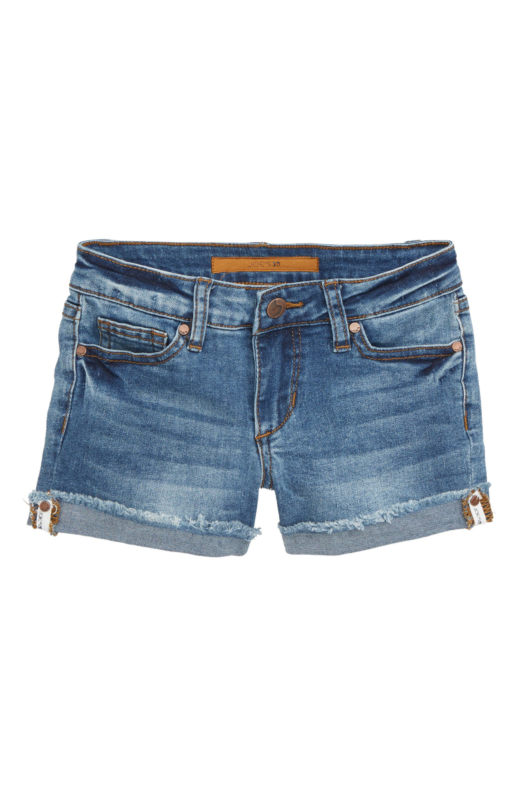 9da9c3c150cfd Joe's Markie Cutoff Denim Shorts (Toddler Girls & Little Girls) | Nordstrom