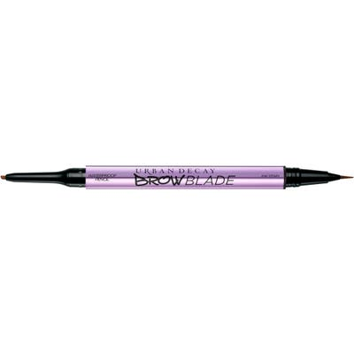 Urban Decay Brow Blade Ink Stain & Waterproof Pencil - Gingersnap