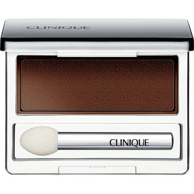 Clinique All About Shadow(TM) Single Eyeshadow - Chocolate Covered Cherry