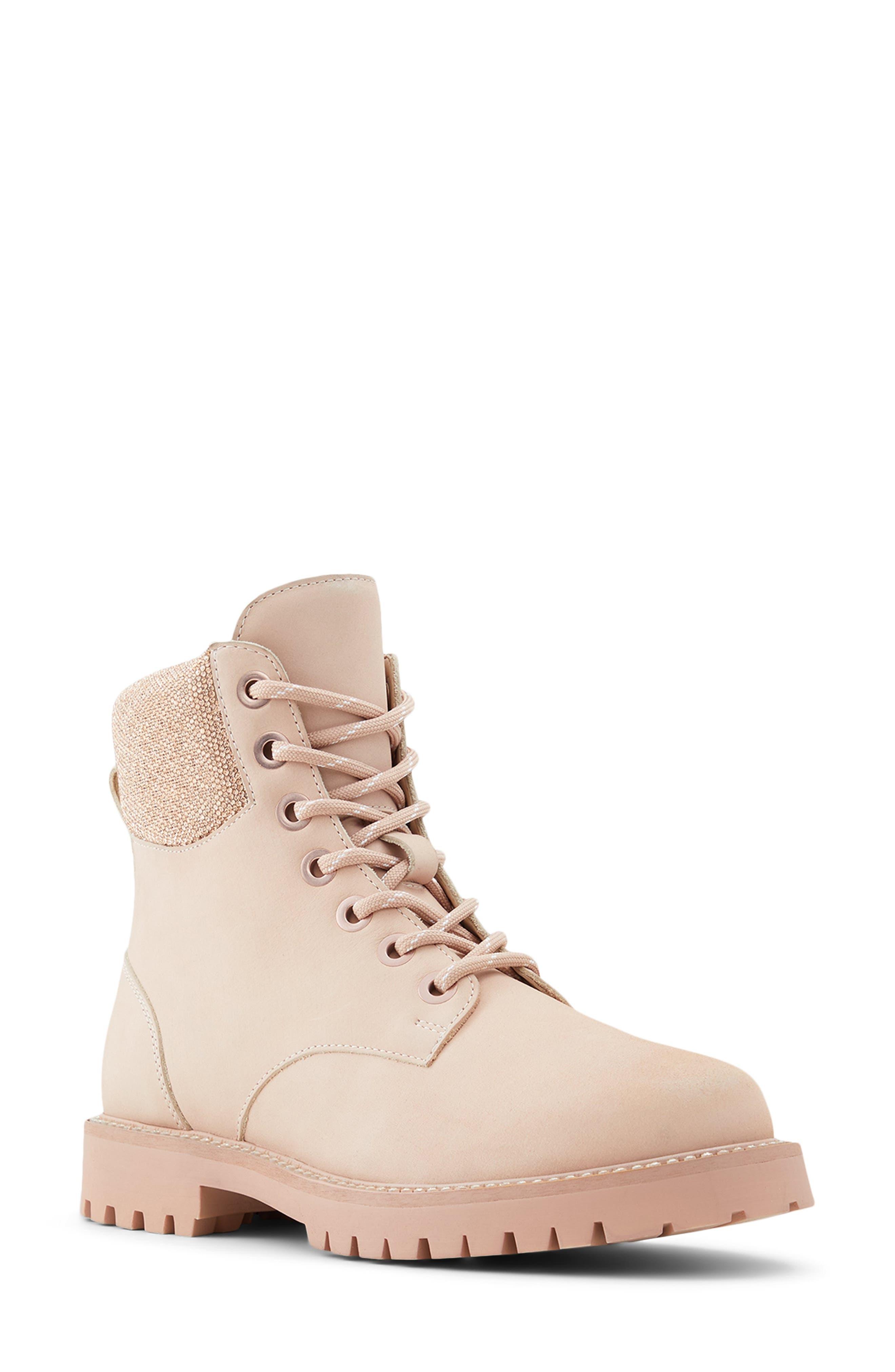 Prae Combat Boot