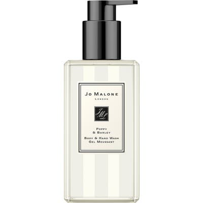 Jo Malone London(TM) Poppy & Barley Body & Hand Wash