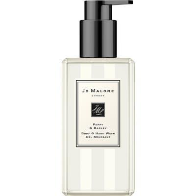 Jo Malone London(TM) Poppy & Barley Body & Hand Wash