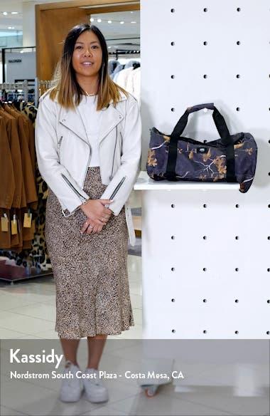 Grind Duffle Bag, sales video thumbnail