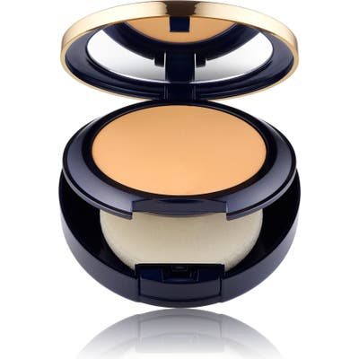 Estee Lauder Double Wear Stay In Place Matte Powder Foundation - 4N3 Maple Sugar