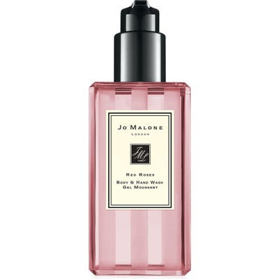 Jo Malone London(TM) Red Roses Body & Hand Wash