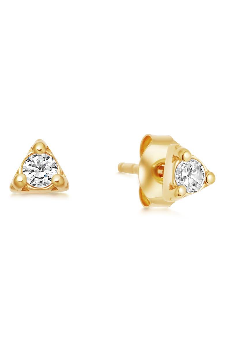 MISSOMA Prism Stud Earrings, Main, color, 710