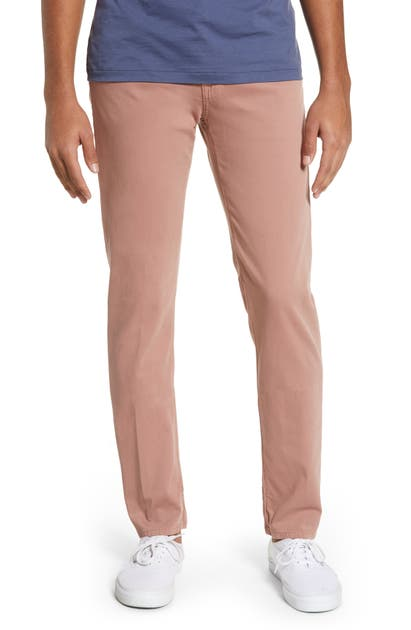 Ag Pants DYLAN SKINNY FIT PANTS