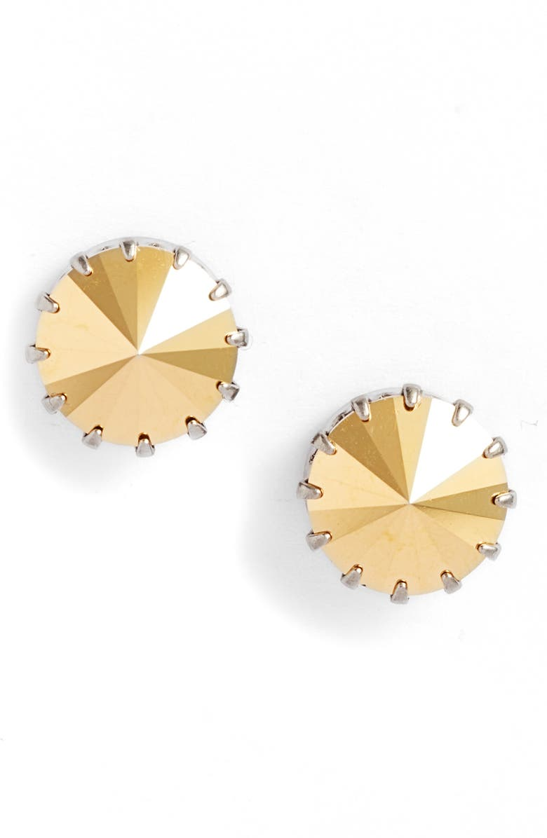 Sorrelli Arabella Stud Earrings