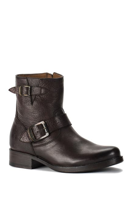 Image of Frye Vicky Buckle Boot