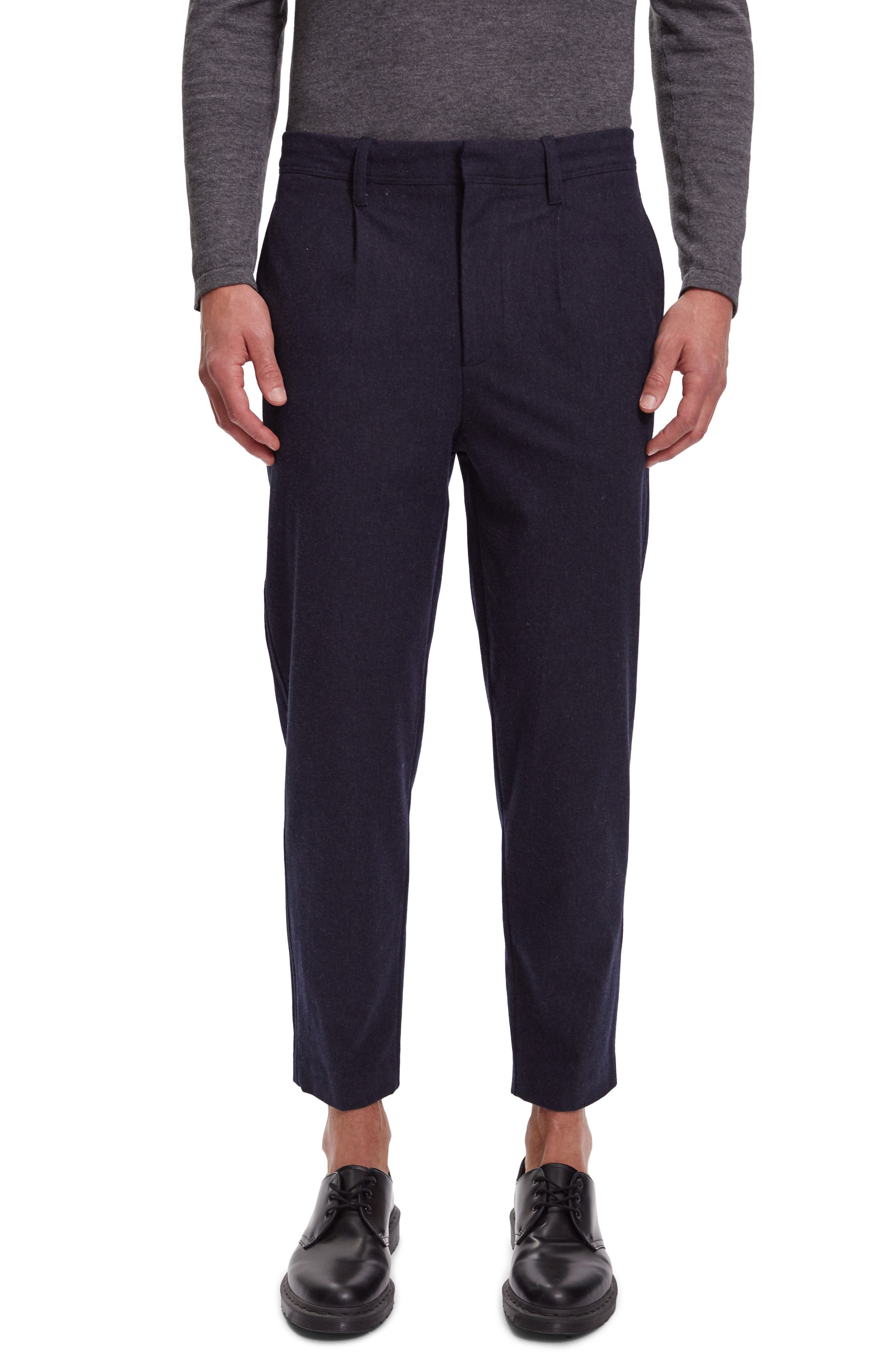 Image of BALDWIN Sato Flannel Pants