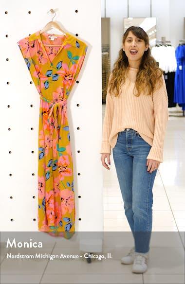 Little Flirt Midi Dress, sales video thumbnail
