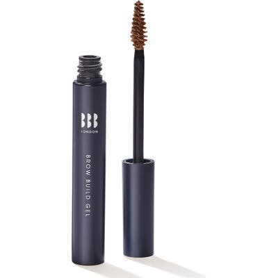 Bbb London Brow Build Gel - Cinnamon