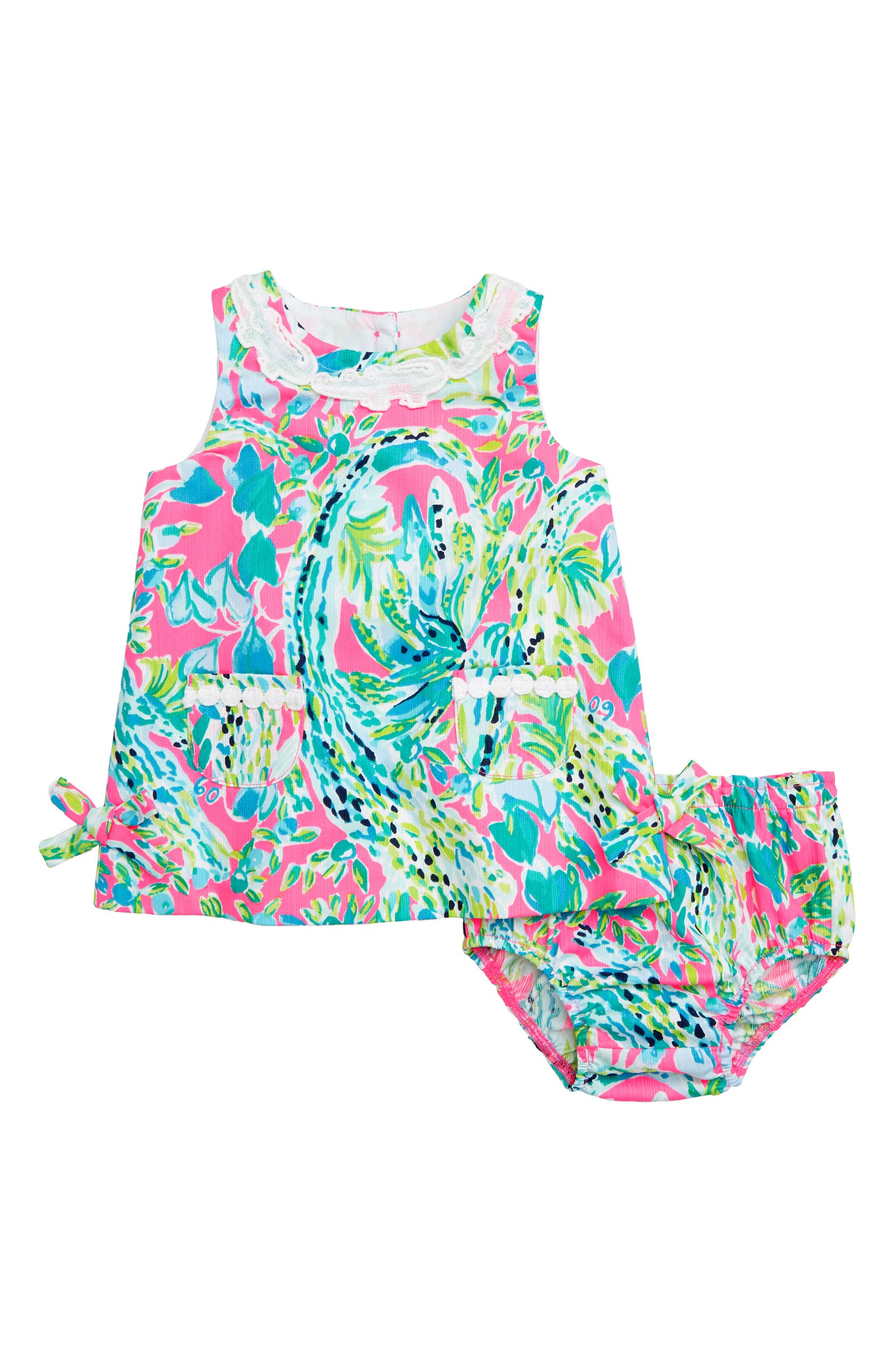 Surprising Lilly Pulitzer Baby Lilly Shift Dress Baby Girls Nordstrom Alphanode Cool Chair Designs And Ideas Alphanodeonline