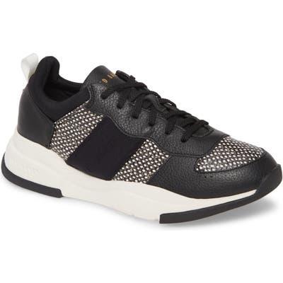 Ted Baker London Weverds Sneaker - Black