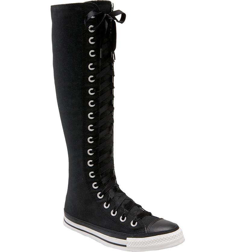 Chuck Taylor® 'XX Hi' Knee High Sneaker