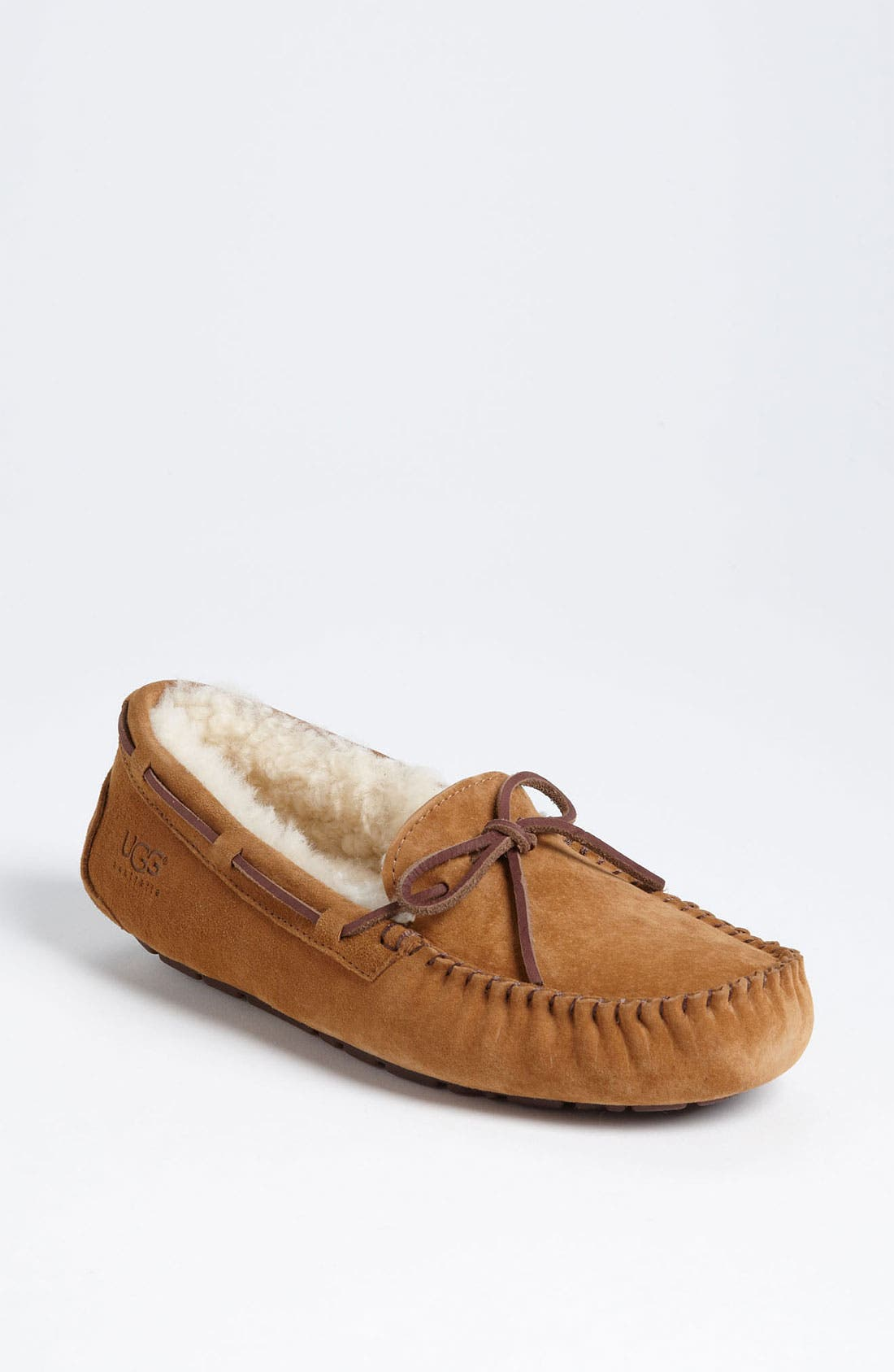 Ugg Dakota Water Resistant Slipper, Brown