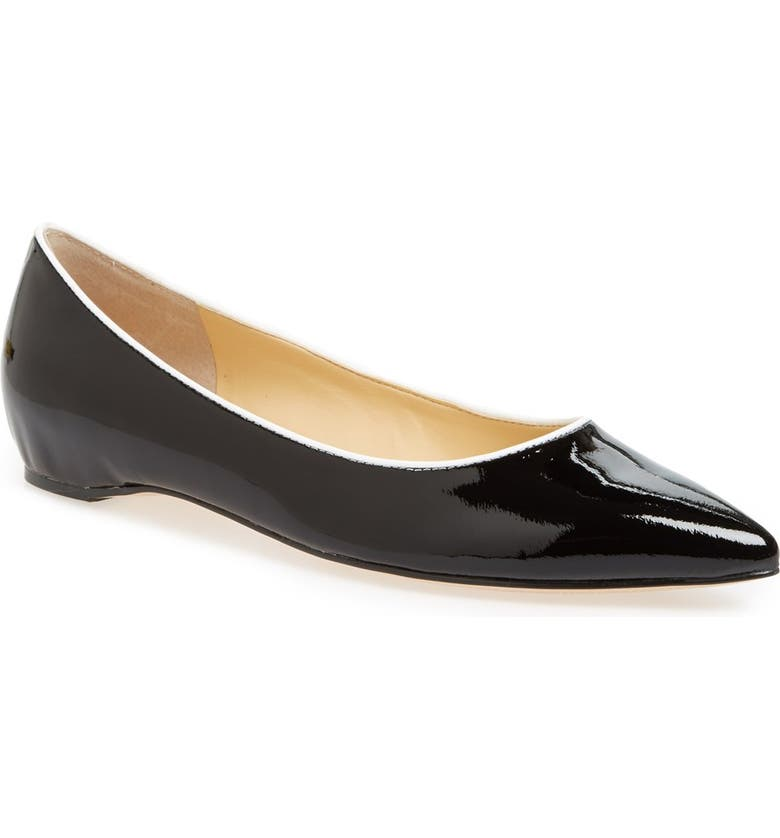 IVANKA TRUMP 'Chic3' Flat, Main, color, 001