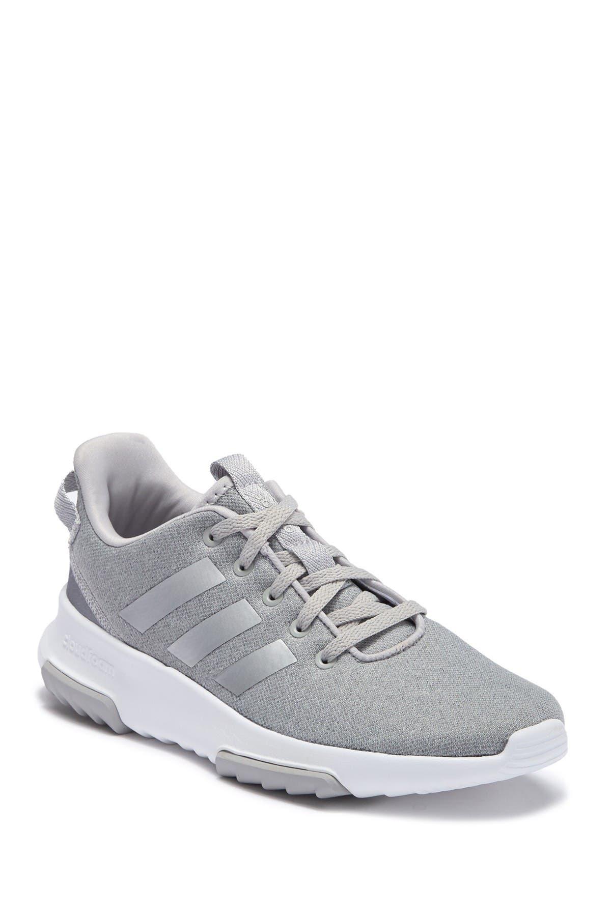 adidas   CloudFoam Racer Athletic Sneaker   HauteLook