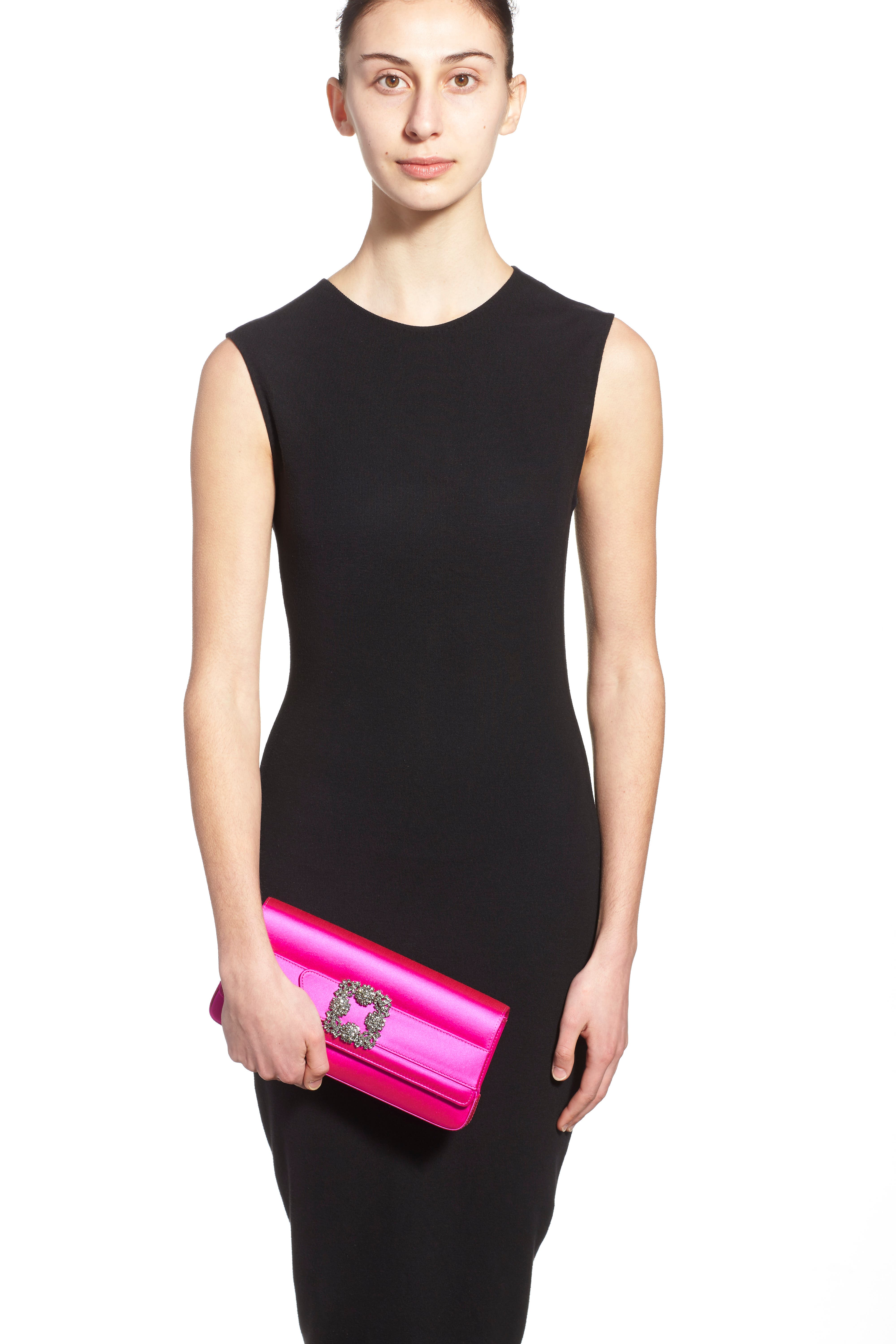 ,                             'Gothisi' Clutch,                             Alternate thumbnail 38, color,                             650