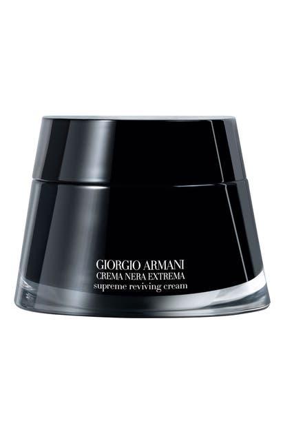 Giorgio Armani CREMA NERA EXTREMA SUPREME LIGHT REVIVING CREAM