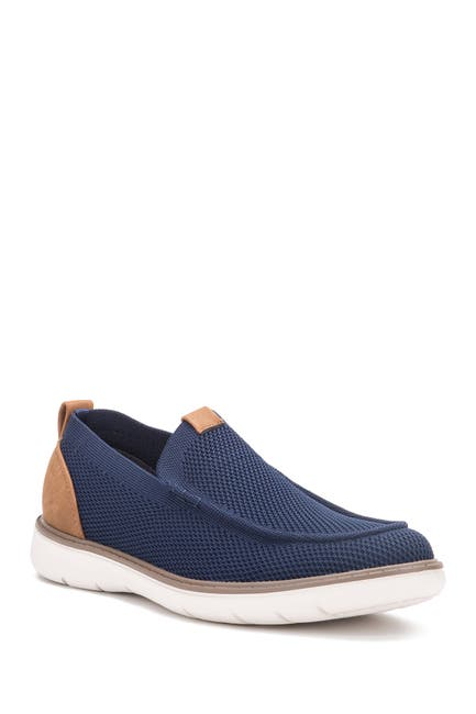 Image of Reserved Footwear Houston Slip-On Loafer Sneaker