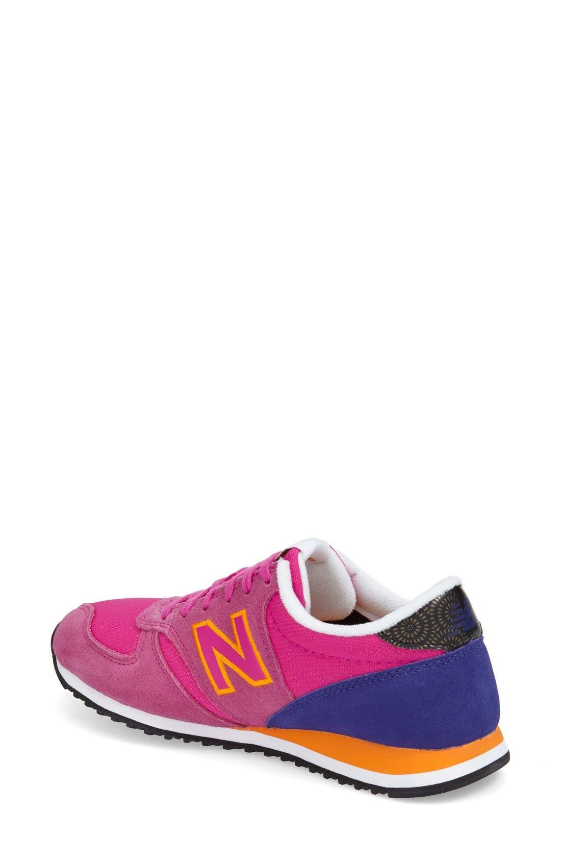 ,                             '420' Sneaker,                             Alternate thumbnail 112, color,                             679