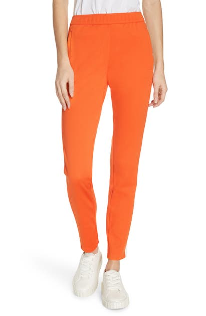 Tory Sport Pants COLORBLOCK TRACK PANTS