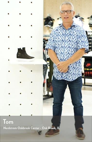 Posh Hidden Wedge Sneaker, sales video thumbnail