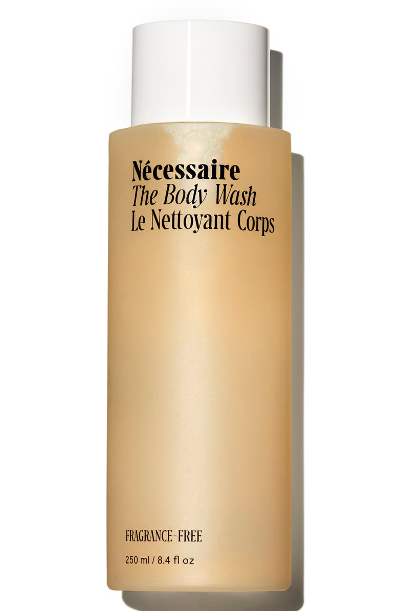 NÉCESSAIRE The Body Wash, Main, color, FRAGRANCE FREE