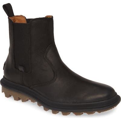 Sorel Ace Waterproof Chelsea Boot
