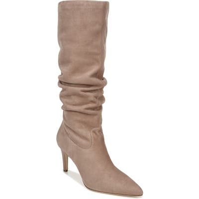 Via Spiga Garance Knee High Boot, Pink