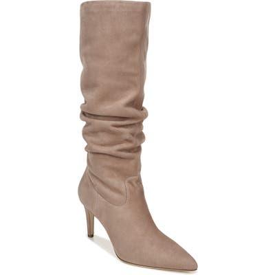 Via Spiga Garance Knee High Boot- Pink