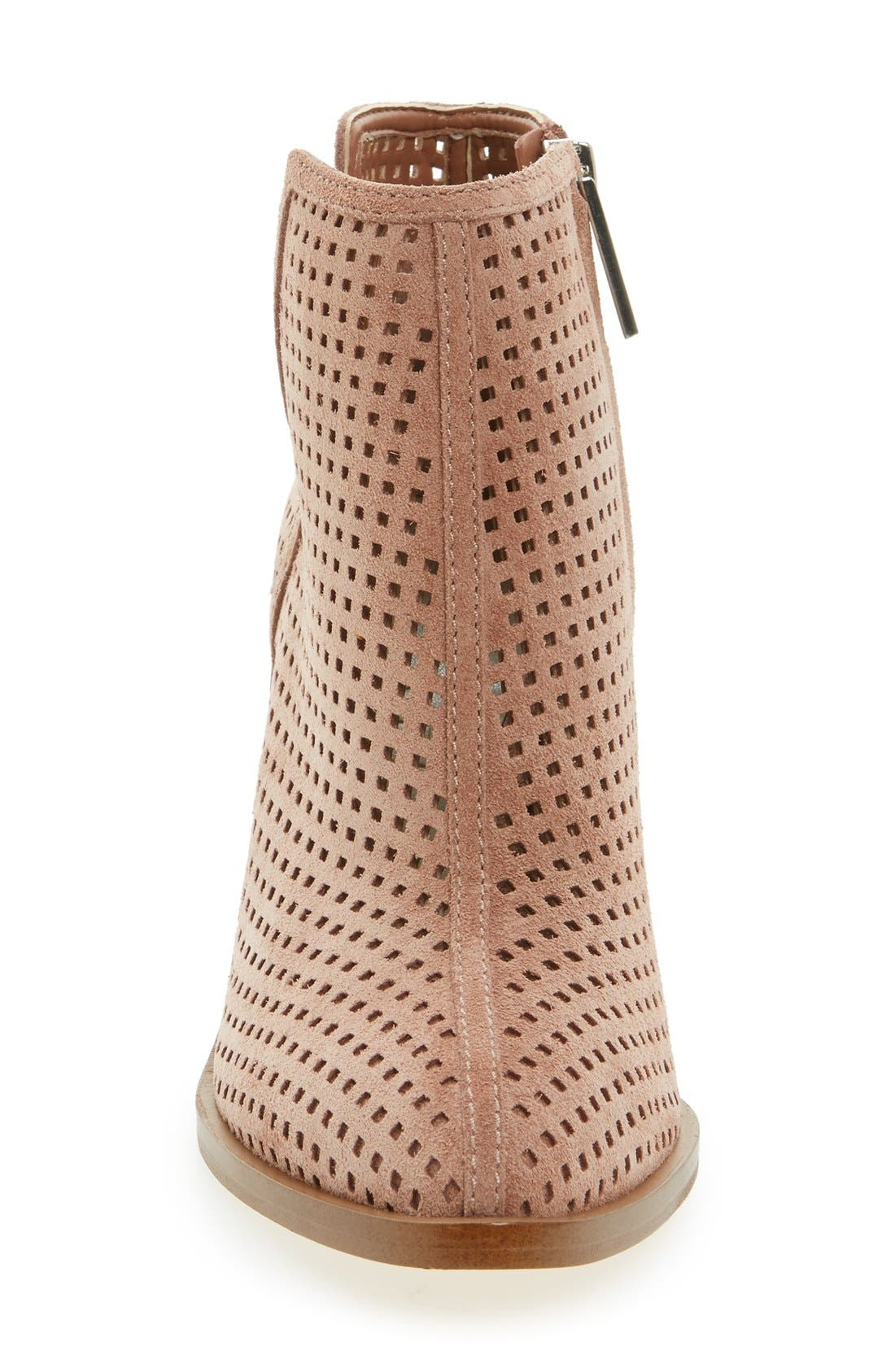 ,                             1. STATE Larocka Perforated Bootie,                             Alternate thumbnail 13, color,                             690
