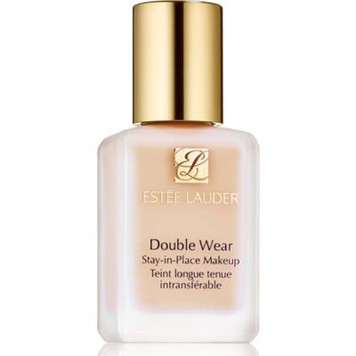 Estee Lauder Double Wear Stay-In-Place Liquid Makeup - 0N1 Alabaster