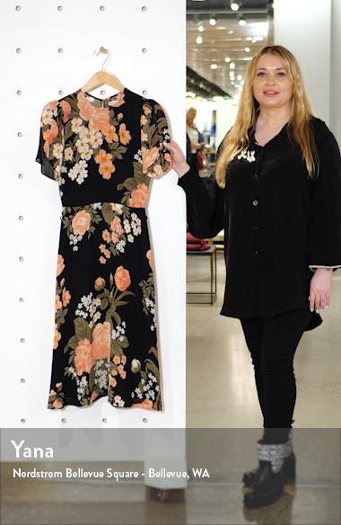 Andre Sheath Dress, sales video thumbnail