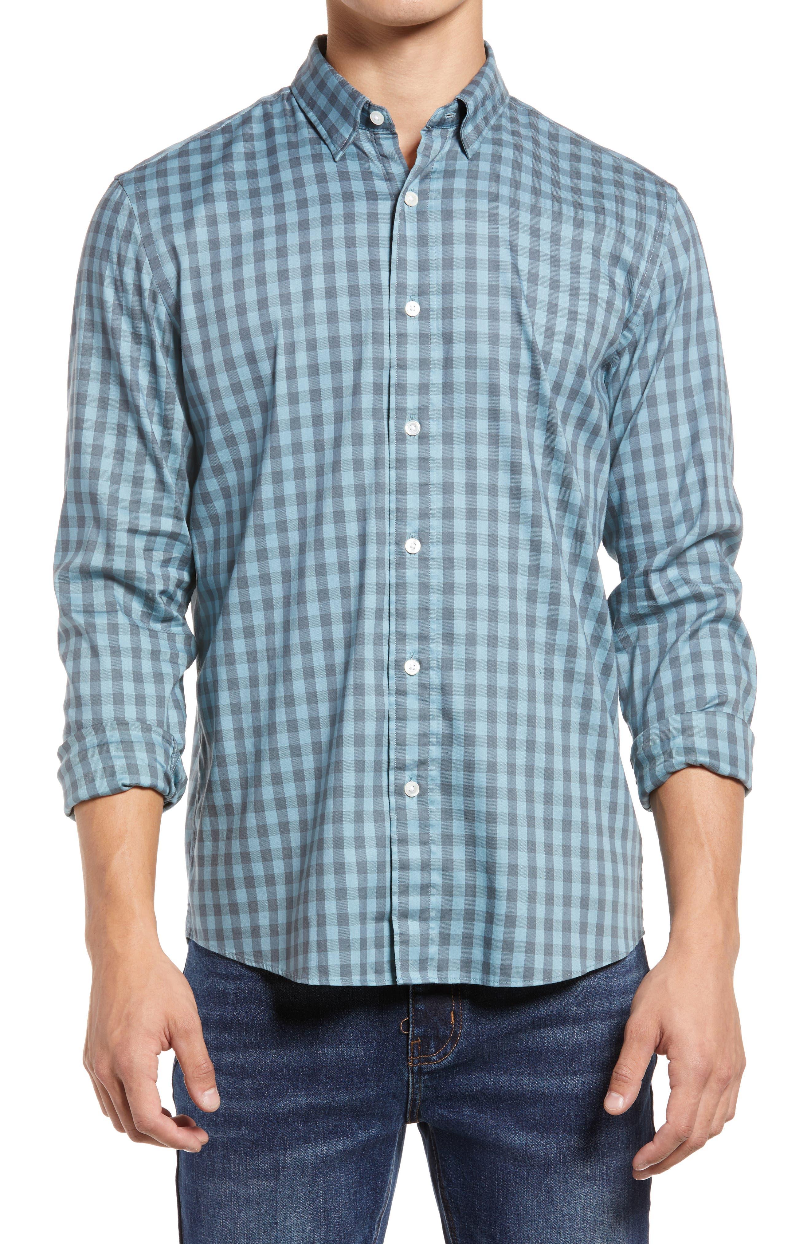 Movement Button-Up Shirt