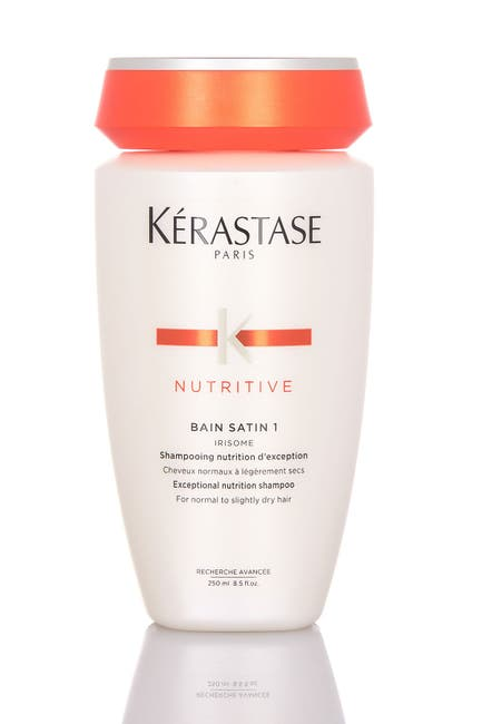 Image of KERASTASE Nutritional Shampoo - 8.5 oz.