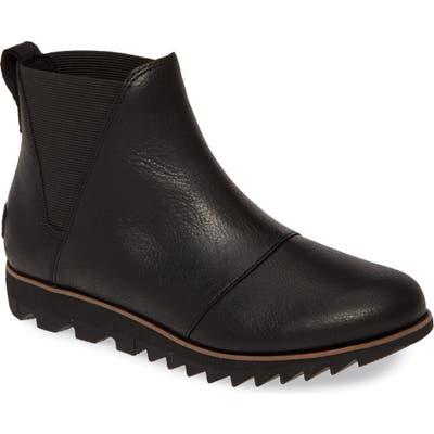 Sorel Harlow Waterproof Chelsea Boot
