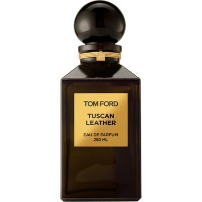 Tom Ford Private Blend Tuscan Leather Eau De Parfum Decanter