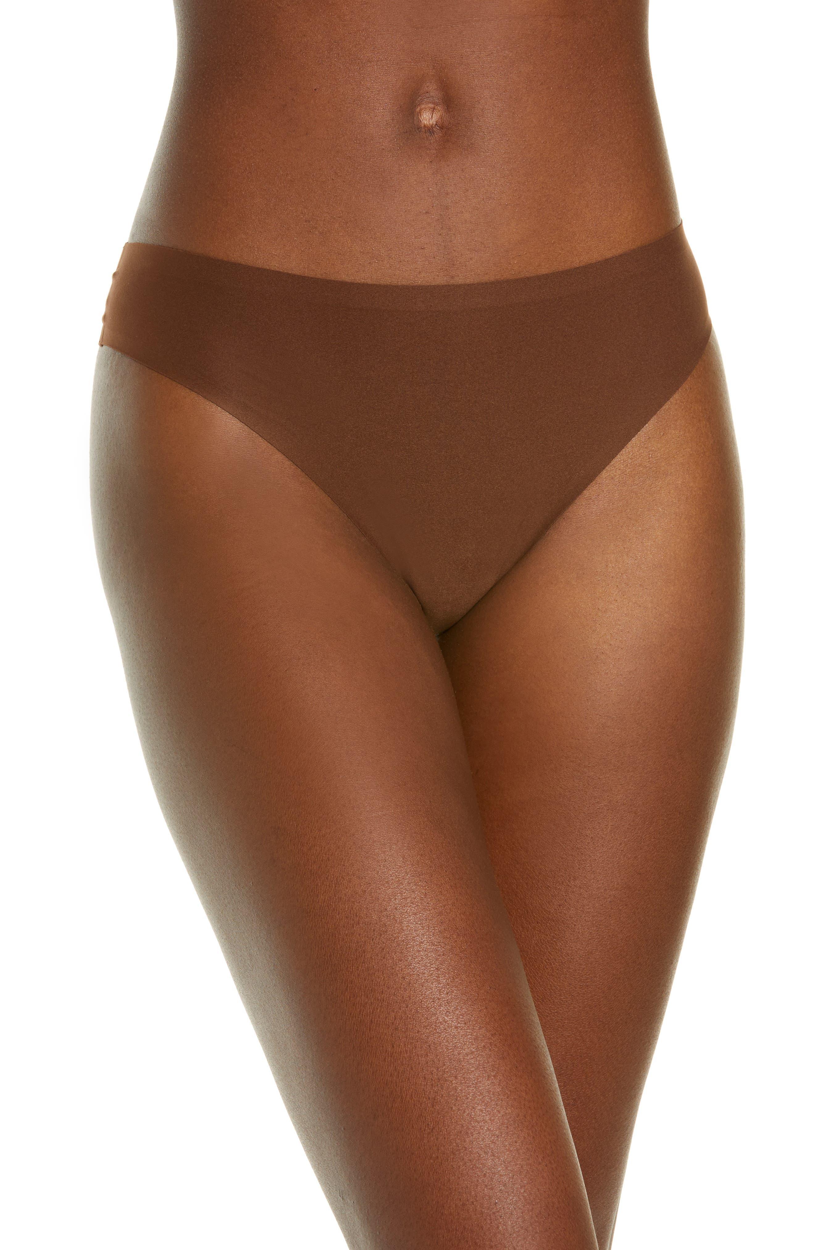 Women's Chantelle Lingerie Soft Stretch Thong