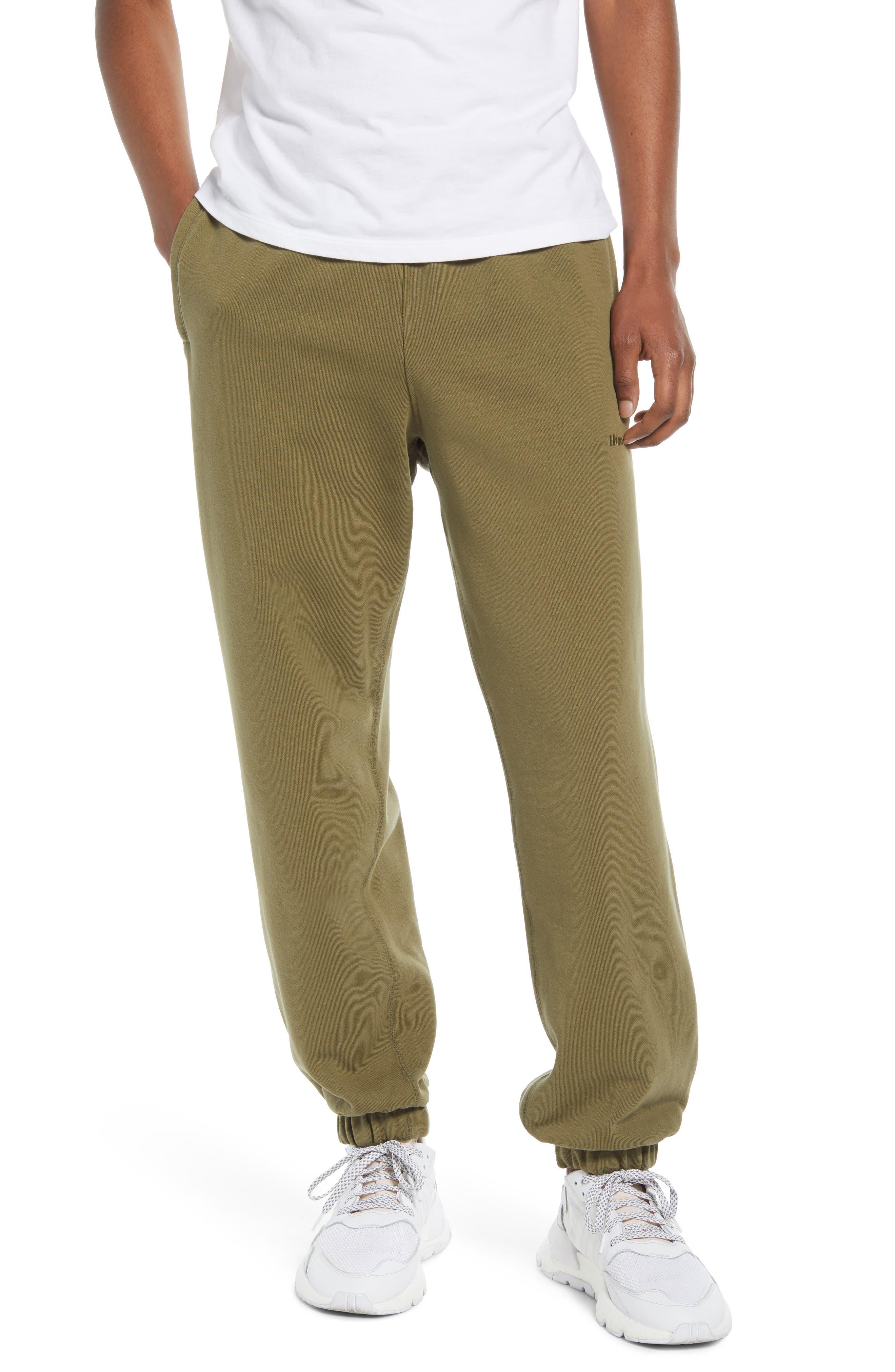 Adidas Originals x Pharrell Williams Unisex Sweatpants