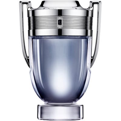 Paco Rabanne Invictus Eau De Toilette Natural Spray