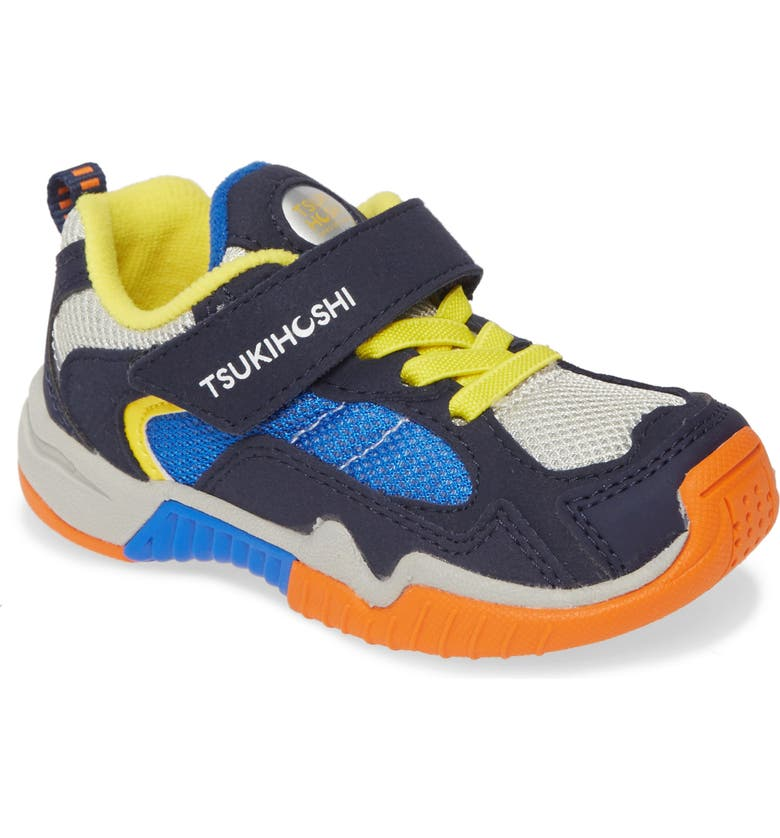 TSUKIHOSHI Blast Washable Sneaker, Main, color, 419