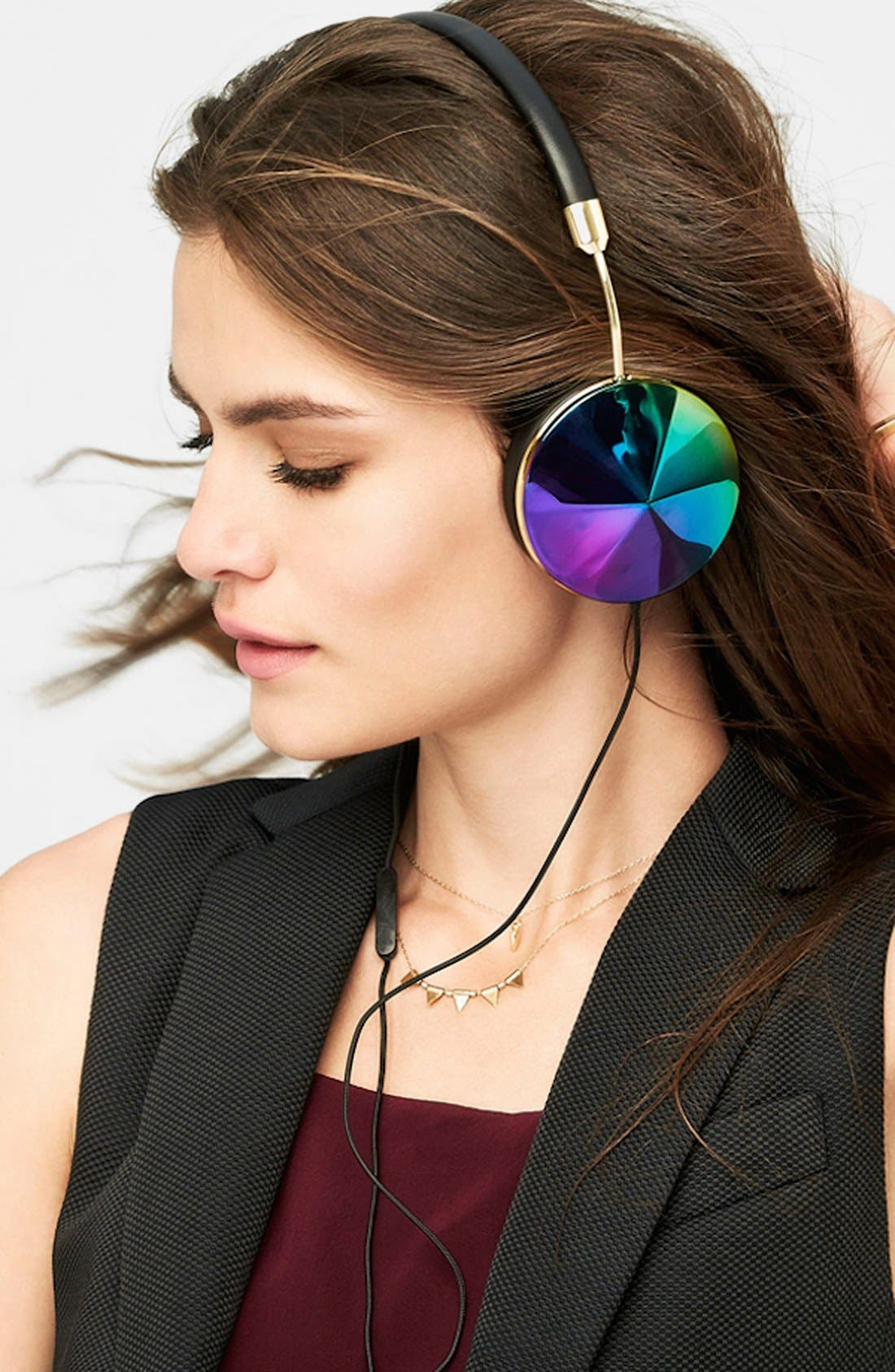 ,                             with Benefits 'Taylor' Headphones,                             Alternate thumbnail 9, color,                             440